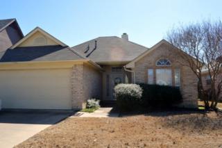 446 Woodridge Drive, Keller, TX 76248 (MLS #13545744) :: The Mitchell Group