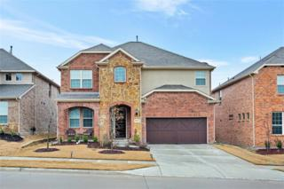 10377 Attleborough Drive, Frisco, TX 75035 (MLS #13545818) :: The Cheney Group
