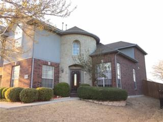 2501 Royal Troon Drive, Plano, TX 75025 (MLS #13545858) :: The Cheney Group