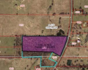 0 S Fm Road 148, Scurry, TX 75158 (MLS #13545859) :: The Cheney Group