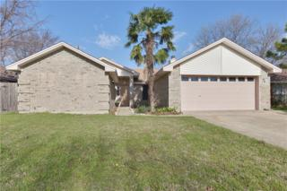 523 Thomas Trail, Seagoville, TX 75159 (MLS #13545860) :: The Cheney Group