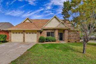 4201 Brownwood Lane, Arlington, TX 76017 (MLS #13545861) :: The Mitchell Group