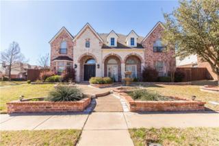 2601 Fairfield Drive, Richardson, TX 75082 (MLS #13545933) :: The Mitchell Group
