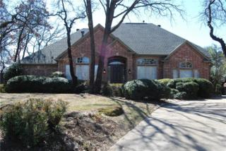 7404 Woodhaven Drive, North Richland Hills, TX 76182 (MLS #13546050) :: The Mitchell Group