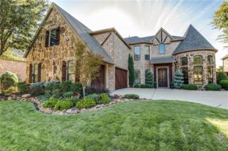11425 Seaside Lane, Frisco, TX 75035 (MLS #13547623) :: Van Poole Properties