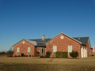 17910 County Road 265, Clyde, TX 79510 (MLS #13548140) :: The Harbin Properties Team