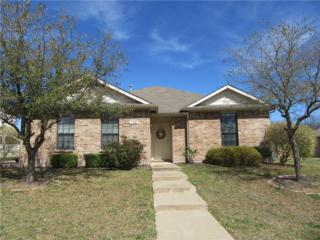 3902 Poplar Point Drive, Rockwall, TX 75032 (MLS #13552346) :: Exalt Realty