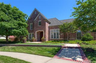 5828 Morning Glory Lane, Plano, TX 75093 (MLS #13552634) :: The Cheney Group