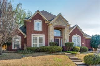 5001 Loma Alta Drive, Frisco, TX 75034 (MLS #13553787) :: Van Poole Properties