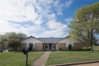 505 Wildwood Terrace, Rockwall, TX 75087 (MLS #13555546) :: Exalt Realty