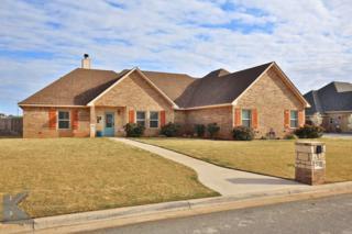 266 Magnum Street, Tuscola, TX 79562 (MLS #13556260) :: The Harbin Properties Team