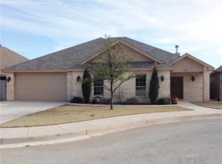109 Silverado Circle, Tuscola, TX 79562 (MLS #13556453) :: The Harbin Properties Team