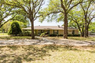 420 Shady Lane, Southlake, TX 76092 (MLS #13556592) :: Exalt Realty