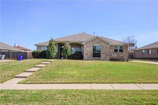 1108 Manassas Drive, Forney, TX 75126 (MLS #13557850) :: Exalt Realty
