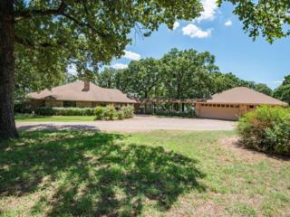 2130 E Highland Street, Southlake, TX 76092 (MLS #13558356) :: Team Hodnett