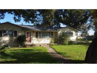 725 Garza Avenue, Tuscola, TX 79562 (MLS #13558844) :: The Harbin Properties Team