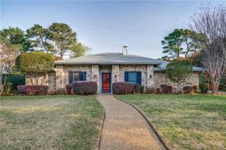 546 Marcus Drive, Lewisville, TX 75057 (MLS #13559366) :: Van Poole Properties