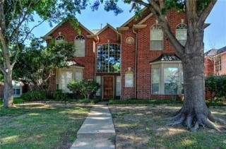 10616 Raleigh Drive, Frisco, TX 75035 (MLS #13560012) :: The Cheney Group