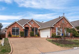 145 Liberty Lane, Rockwall, TX 75032 (MLS #13560065) :: Exalt Realty