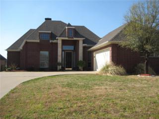 242 Preston Club Drive, Sherman, TX 75092 (MLS #13560660) :: Exalt Realty