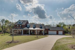 905 Quail Creek Court, Southlake, TX 76092 (MLS #13561489) :: The Mitchell Group