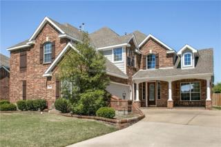 4205 Iron Lane, Mansfield, TX 76063 (MLS #13561719) :: Exalt Realty