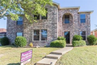 1517 Stewart Drive, Rockwall, TX 75032 (MLS #13561740) :: Exalt Realty