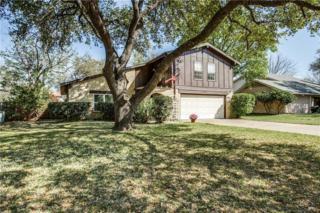 1615 Sara Lane, Richardson, TX 75081 (MLS #13562144) :: Van Poole Properties