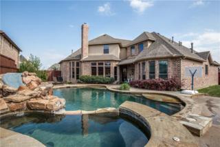 11335 Altamont Drive, Frisco, TX 75033 (MLS #13562291) :: Van Poole Properties