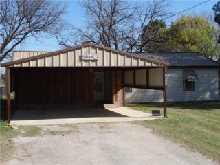 1502 Gas House Rd., Clyde, TX 79510 (MLS #13562683) :: The Harbin Properties Team
