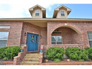3534 Balboa Beach, Abilene, TX 79606 (MLS #13562984) :: The Harbin Properties Team