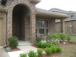 401 Magnolia Drive, Josephine, TX 75173 (MLS #13563708) :: Exalt Realty