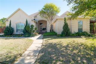 301 Del Mar Court, Colleyville, TX 76034 (MLS #13563987) :: The Mitchell Group