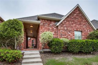 1419 Snowberry Drive, Allen, TX 75013 (MLS #13564604) :: Exalt Realty
