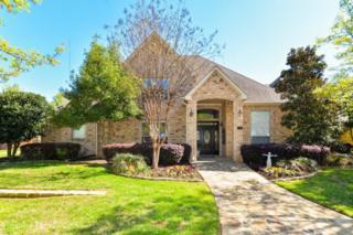 450 Turner Warnell Road, Mansfield, TX 76063 (MLS #13564727) :: Exalt Realty