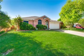 1609 Merritt Drive, Mansfield, TX 76063 (MLS #13564809) :: Exalt Realty