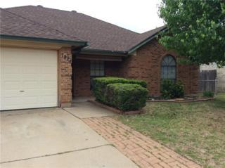 7924 Berrybrook Drive, Watauga, TX 76148 (MLS #13564830) :: Van Poole Properties