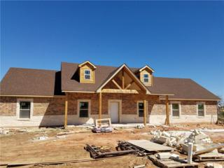 2706 Fm 18, Clyde, TX 79510 (MLS #13564984) :: The Harbin Properties Team