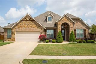 908 Killian Drive, Mansfield, TX 76063 (MLS #13565153) :: Exalt Realty