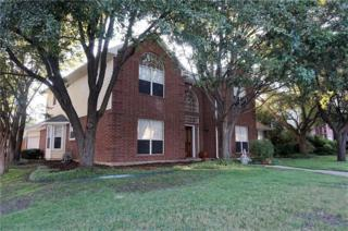 2301 Grimsley Terrace, Mansfield, TX 76063 (MLS #13565312) :: Exalt Realty