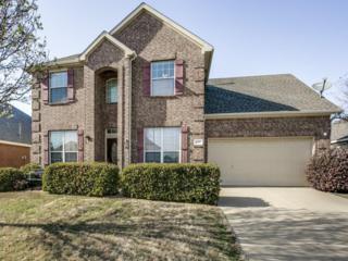 207 Millington Trail, Mansfield, TX 76063 (MLS #13565353) :: Exalt Realty