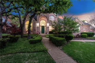 606 Llano Court, Southlake, TX 76092 (MLS #13565664) :: Exalt Realty