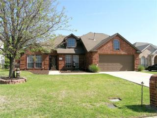 17 Zachary Court, Mansfield, TX 76063 (MLS #13565728) :: Exalt Realty