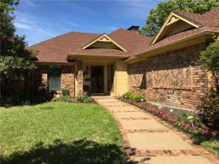 21 Hillcrest Court S, Trophy Club, TX 76262 (MLS #13565788) :: The Mitchell Group