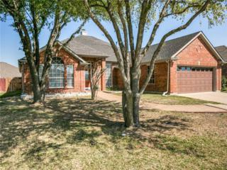 8105 Ithaca Drive, Arlington, TX 76002 (MLS #13565980) :: Exalt Realty
