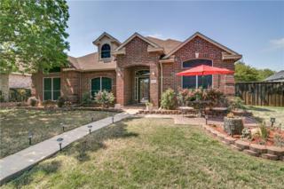 7413 Arborside Drive, Rowlett, TX 75089 (MLS #13566040) :: Van Poole Properties