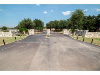 Lot 37 White Rock, Corsicana, TX 75109 (MLS #13566204) :: Van Poole Properties