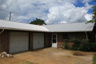 946 Deer Trail, Gordon, TX 76453 (MLS #13566215) :: Van Poole Properties