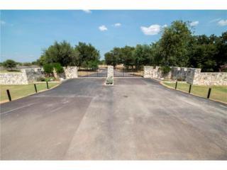 Lot 36 White Rock, Corsicana, TX 75109 (MLS #13566217) :: Van Poole Properties