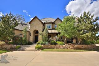 598 County Road 127, Tuscola, TX 79562 (MLS #13566925) :: The Harbin Properties Team